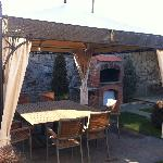 Foto de Restaurant Villa Belvedere