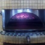 Coal fired oven