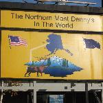 nortern most dennys