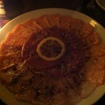 Bloody Mary Restaurant
