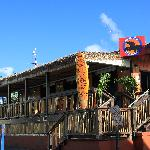 The Iguana Grill