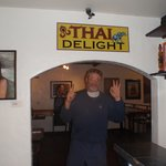 Thai Delight is Number 1,A-OK for me and anyone else who enjoys quality food and service!