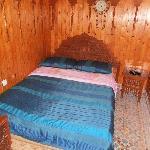 La chambre Maryame