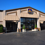 Welcoem to the BEst Western Morton Grove Inn. Near North Suburb of Chicago.