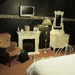 Black Velvet room