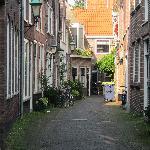 Charming Haarlem