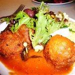 Govindas Food