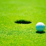 Golf Nearby!
