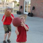 Basketball for all ages