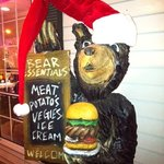 Bear Meadows Grill
