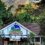 Outeniqua Travel Lodge Foto