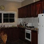 Kitchen at Willowbrook