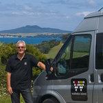 Photo de Waiheke Island Wine Tours