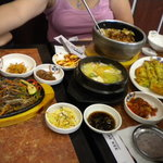 Arirang Korean Barbecue Restaurant