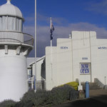 Eden Whale Museum