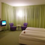 Photo de art'otel berlin kudamm