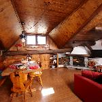 ALPENLODGE***LIVIGNO apartments apt ZUELLI