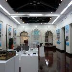 台中市役所展示室