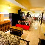Facility Hotel