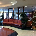 Lobby-main entrance