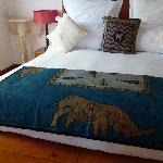Lions Head Suite