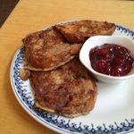 Dutch Pancakes -