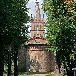Schinkel-Kirche