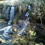 nearby Twin Falls