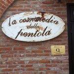 Photo of La Commedia della Pentola
