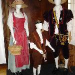 Kostüme der Fête des Vignerons
