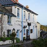 Ship Inn Portloe