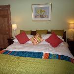 Inchigeelagh Bedroom