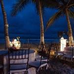 Club de Playa Restaurant Marlin