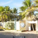 Restaurant Marlin Boulevard Playa el Agua