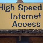 Free High Speed Internet Access... Yes, Free!