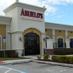 Abuelo's 2431 West Osceola Parkway, Kissimmee