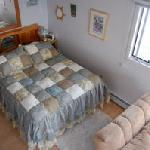super comfy queen size bed