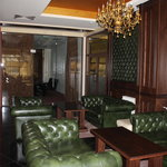 Lobby bar - another section