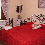 Dormitorio matrimonio Alcabalas