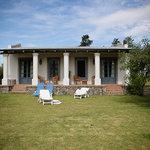 Posada de Campo Gondwana Foto