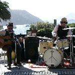 Waterfront music