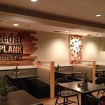 Foto de The Cedar Plank Restaurant