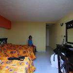 Hotel Hacienda de Castilla Foto
