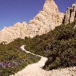 Amazing Clay Cliffs