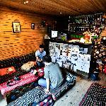 Spinn Cafe
