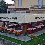 Foto de Pizzeria Trattoria Al Ponte
