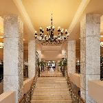 The Federal Palace Hotel Foto