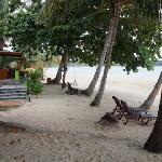 Sand Sea Resort & Spa Foto