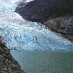 Paseo a Glaciar Serrano
