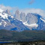 Paseo a Torres del Paine